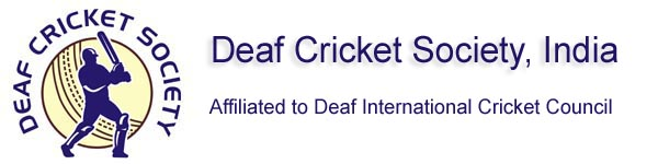 Deaf Cricket Society